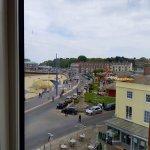 Foto di Bay View Hotel Weymouth