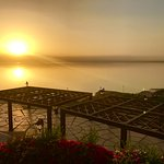 Foto de Crowne Plaza Jordan - Dead Sea Resort & Spa