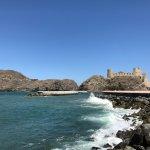 L'autre fort portugais