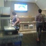 Foto de Hotel Express Aeroporto