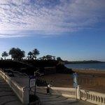 Santander :: Playa Primera del Sardinero