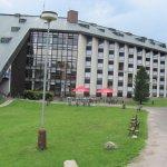 Foto de Svornost Hotel