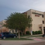 Courtyard Marriott Amarillo West