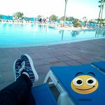 Photo de Hotel Best Mojacar