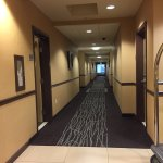 Foto van Holiday Inn Express & Suites Salinas