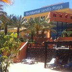 Photo of Occidental Jandia Playa