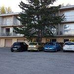 Foto de Hotel Le Carina
