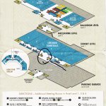 Gaylord Texan Resort & Convention Center map