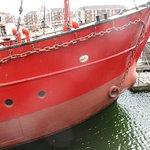 Swansea Marina