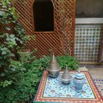 Photo de Riad Zara