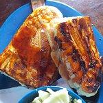 Cohiba (Cuban Style Sandwich)