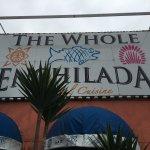 Foto de The Whole Enchilada
