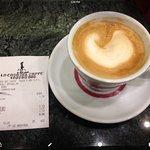 La Casa del Caffe Tazza d Oro Foto