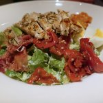 Spanish Cobb Salad