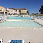 Appart'hôtel Odalys Golf de la Cabre d'Or
