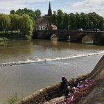 Photo of Walls of Chester
