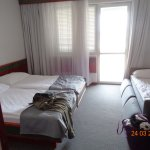 Photo de Hotel Pineta