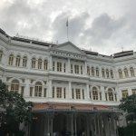 Photo of Carlton Hotel Singapore