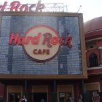 Hard Rock Cafe Foto