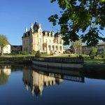 Photo de Château Hôtel Grand Barrail