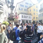 Photo of Free Walk Zurich