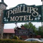 Phillips Motel-billede
