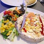 صورة فوتوغرافية لـ Nacalu Restaurante Tapas