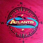 Photo of Atlantis Formation