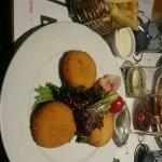 Croquettes aux 4 fromages