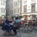 Glöckl Bräu Foto