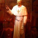 Pope???