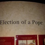 How Pope is elected