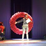 'We'll Meet Again' rehearsal Nov 2015