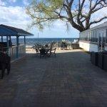 Foto de West Bay Beach, a Holiday Inn Resort