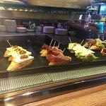 Photo de Moka Restaurant Cafeteria