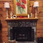 Zdjęcie Mountainaire Inn and Log Cabins