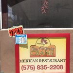 This place is the best in Socorro County. Fresh food every time. Best Sopapillas and service you