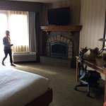 Photo de Hilton Garden Inn Bend