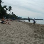 Beach Activities in Jaco.