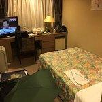Photo of Osaka Moriguchi Plaza Hotel