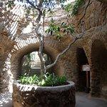 Photo de Forestiere Underground Gardens