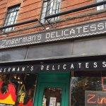 Photo de Zingerman's Delicatessen