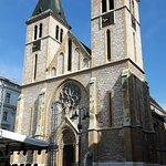 Cathedral of Sarajevo
