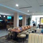Hilton Garden Inn Reagan National Airport Hotel Foto