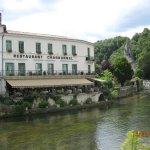 Hotel Restaurant Charbonnel Resmi