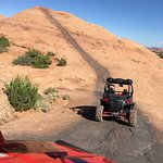 Photo de Moab Tour Company