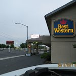 Foto de Best Western Rivertree Inn