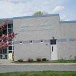 Marian J. Mohr Library Johnston, R.I.