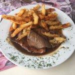 Photo of Auberge & Restaurant Chez Girard