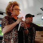 Sheri Lynn and Brenda Kay